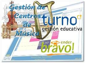 Gestión de centros de enseñanza - Ender