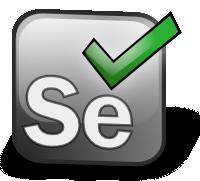 Logo Selenium