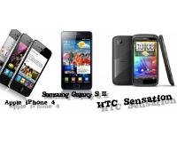 Smartphones - Ender factoría de software