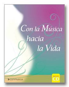 conmusica - Con la Música hacia la Vida