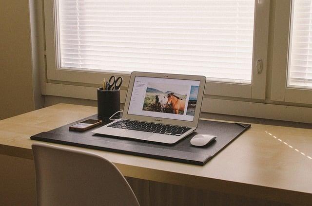 desarrollo web en WordPress - ender Aplicaciones