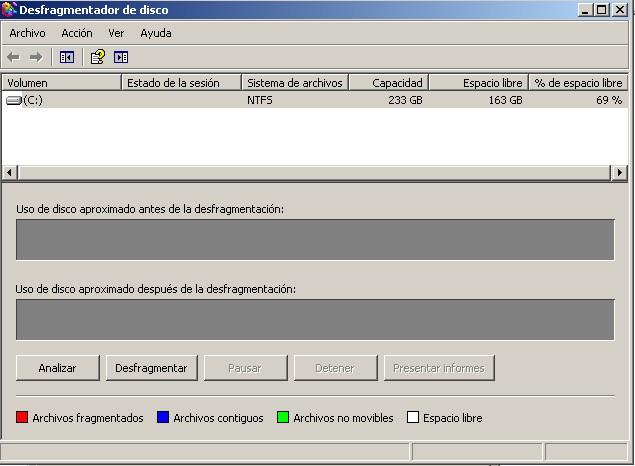 windows más rápido