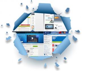 Páginas webs: publicidad barata para empresas