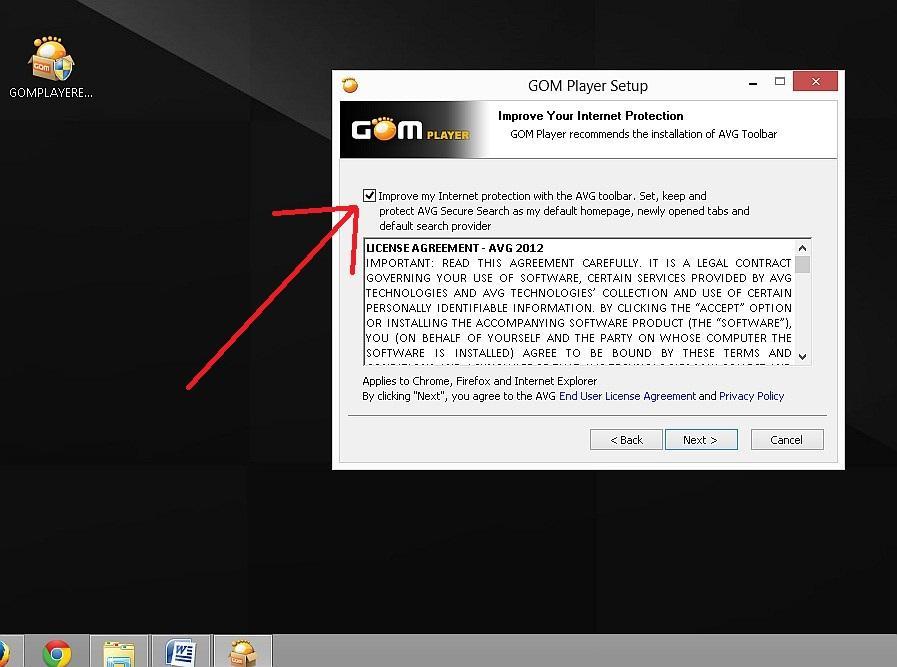 limpiar Windows 1