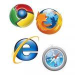 navegadores internet - renovar diseño de la web