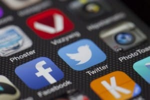 Gestión de Redes sociales - Ender Aplicaciones
