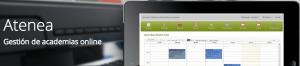 Ventajas de la gestión online de academias