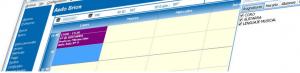 Turno es el software perfecto para academias que quieran un control básico de su centro.