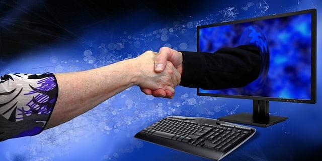vender a través de la web - Ender aplicaciones