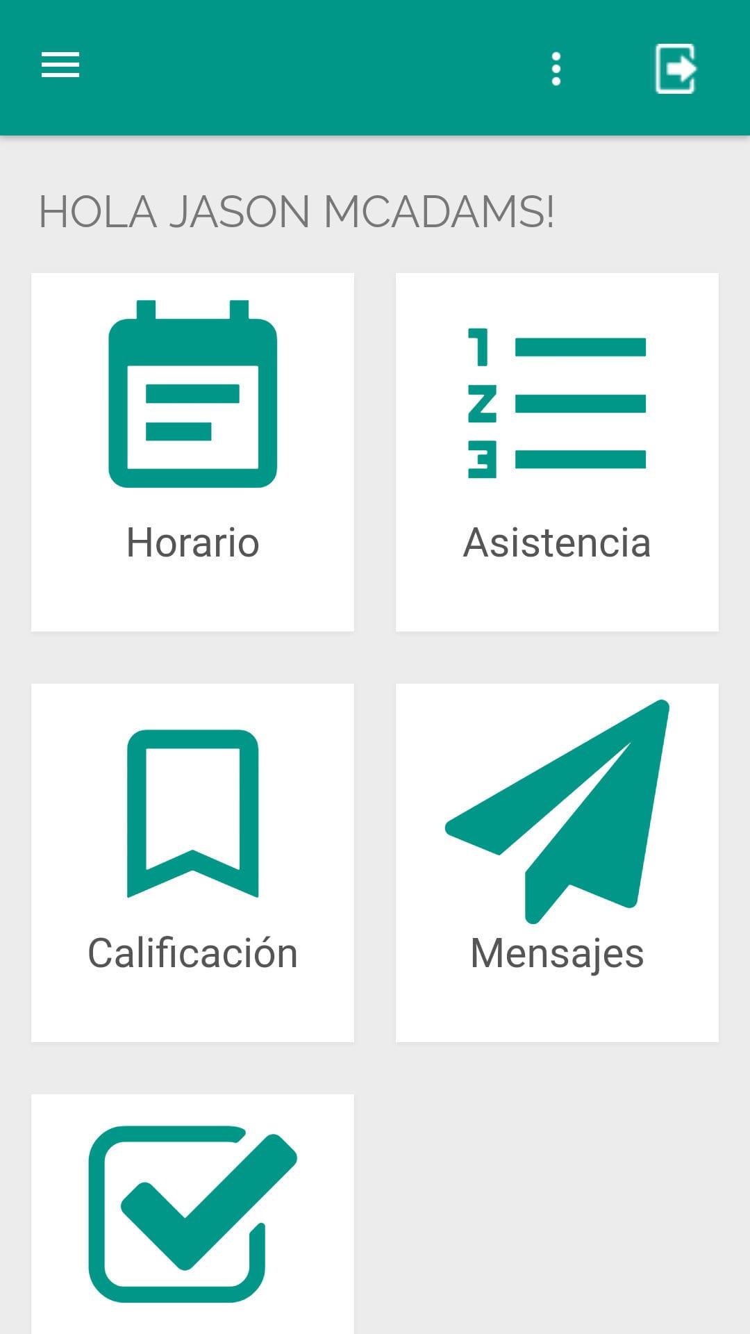 app para academias